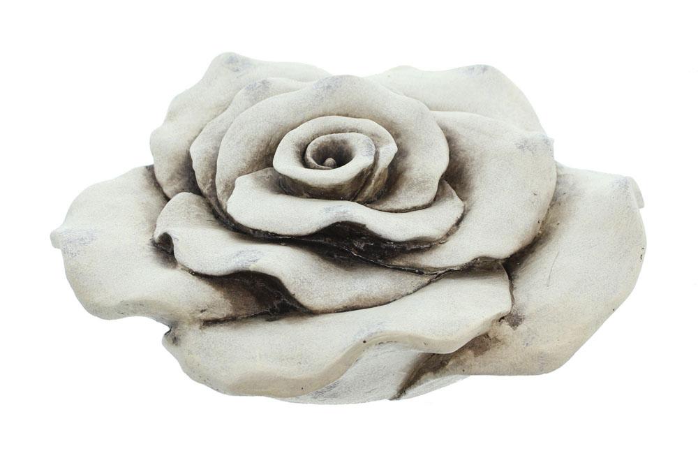 """Декоративная фигура """"Цветок розы"""""""
