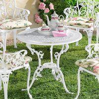 """Садовый стол """"Спящая красавица"""""""