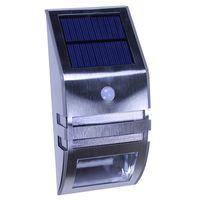 Светильник с солнечнной батареей