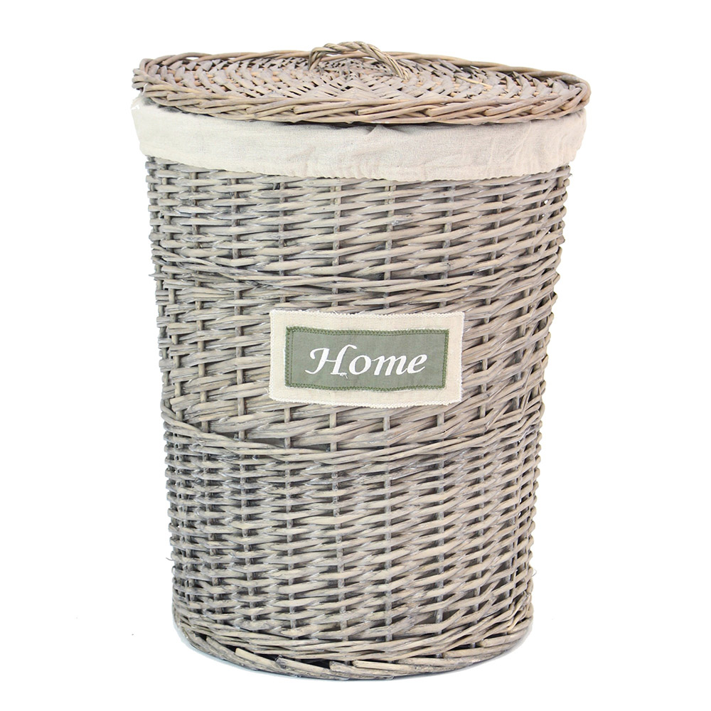 "Корзина для белья "" Home"" [05452] Корзина для белья "" Home"""