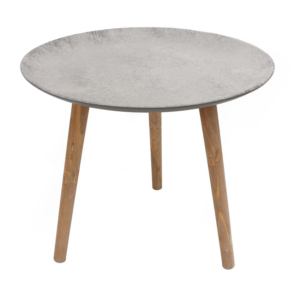 """Приставной столик """"Грей"""""""