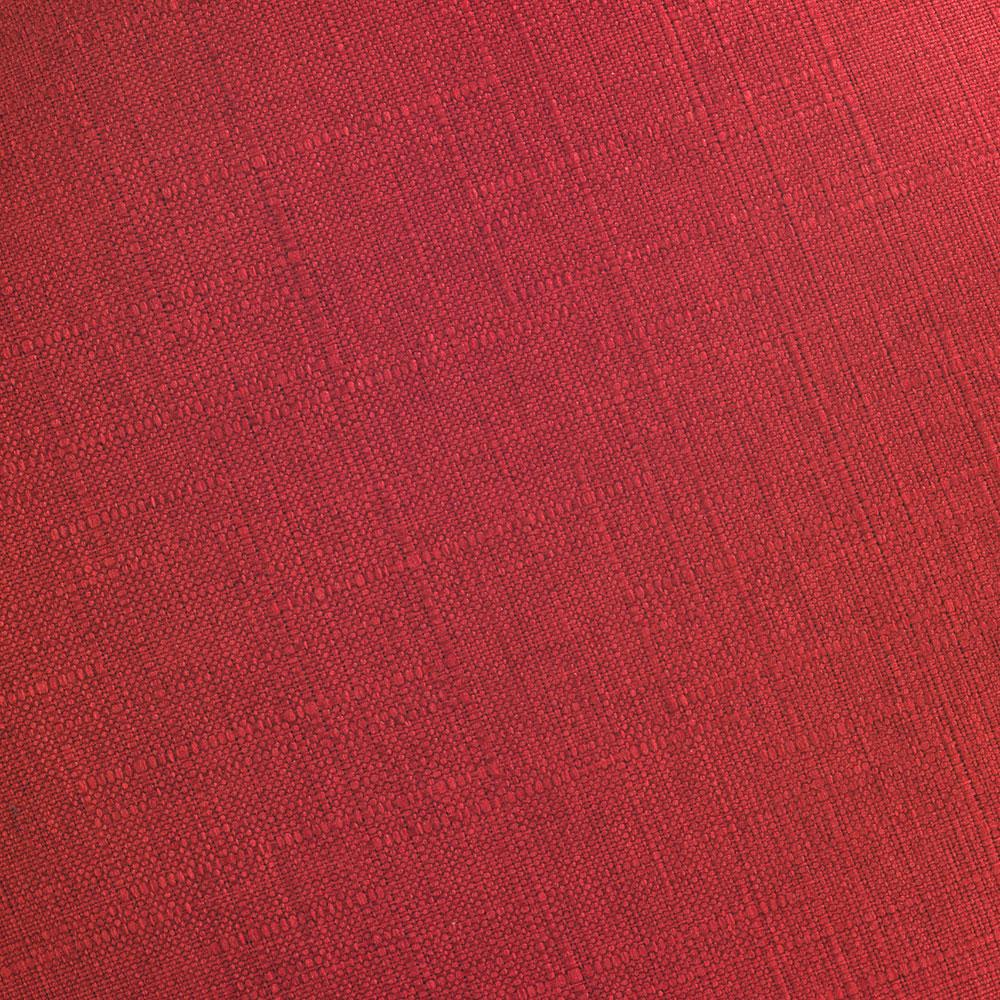 "Табурет для ванной комнаты ""Канди"", красный лен"