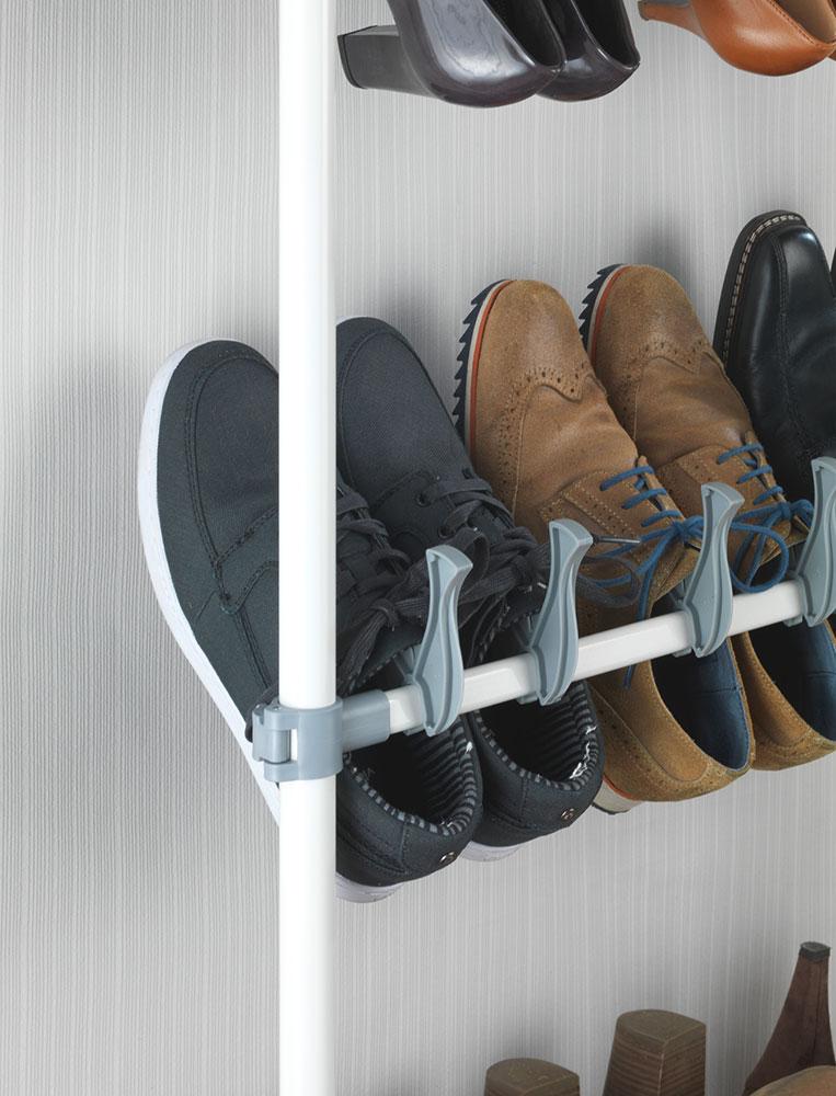 """Этажерка для обуви телескопическая """"Артемис"""""""