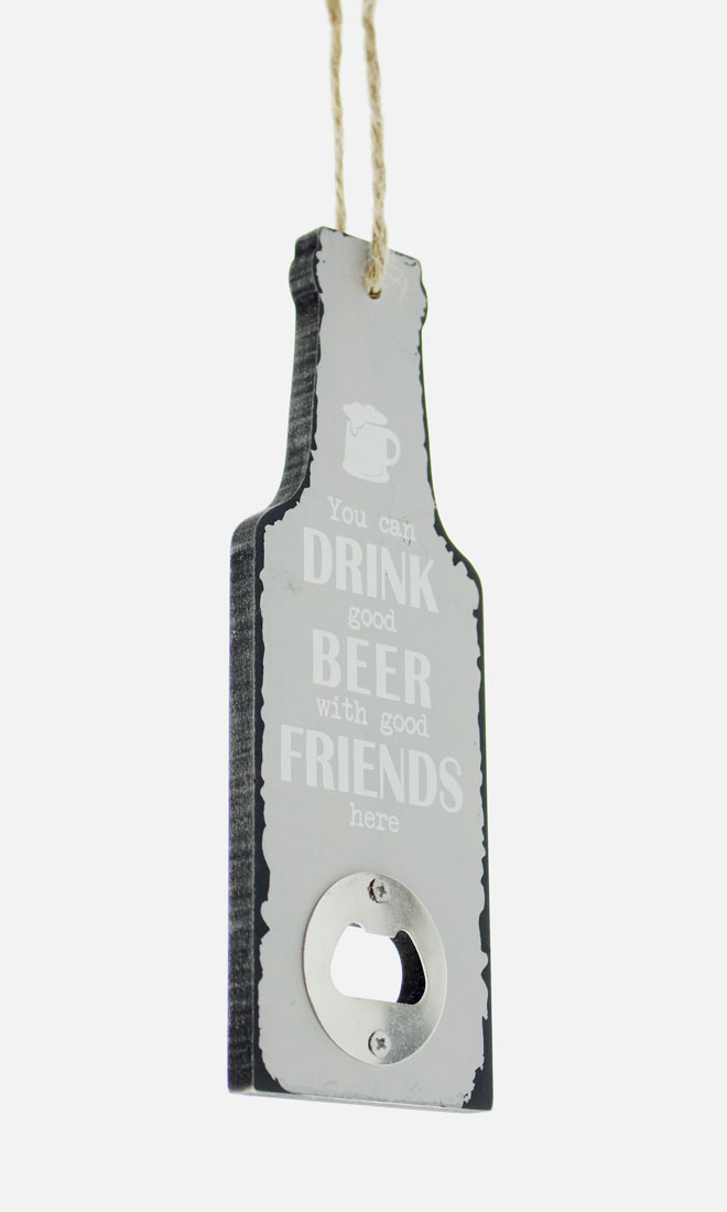 "Открывалки для бутылок ""Beer"", 2шт."