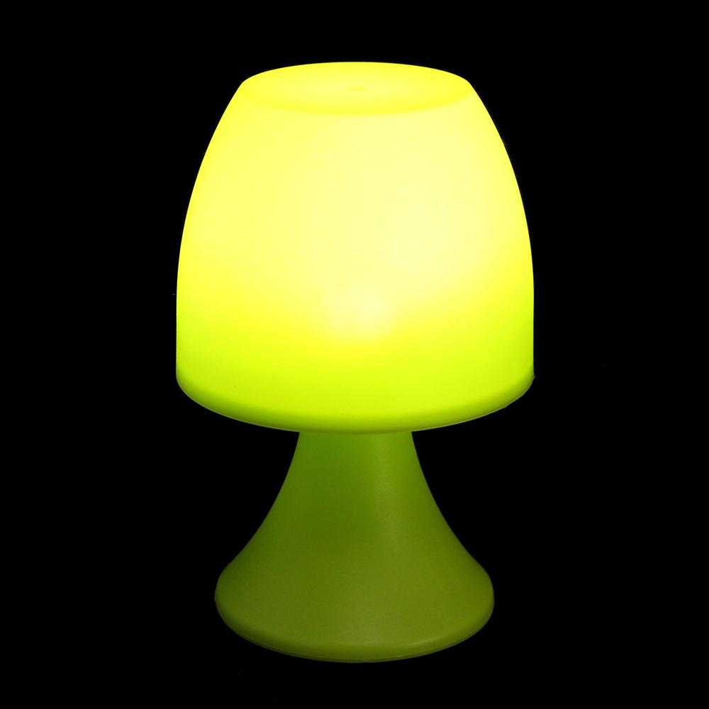Лампы светодиодные, зеленые, 2шт
