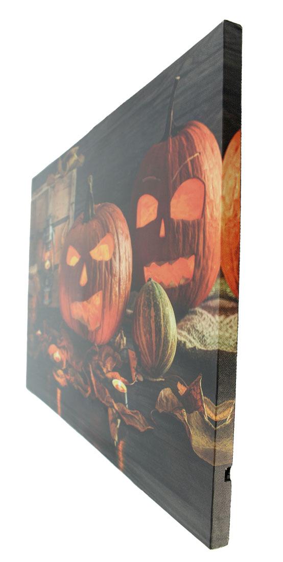 """Картина LED """"Хеллоуин"""""""