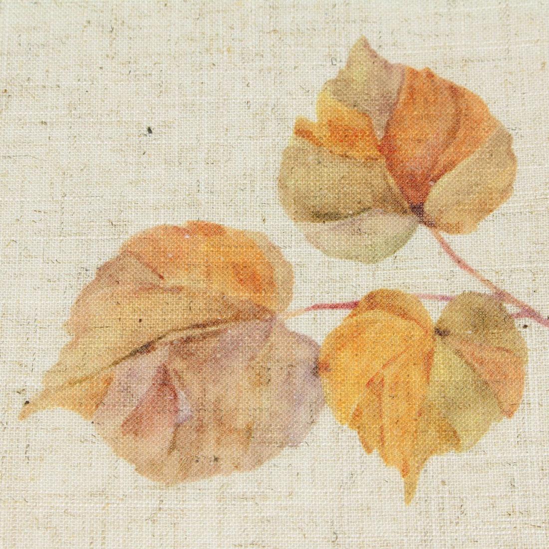 """Скатерть """"Осенние листья"""""""