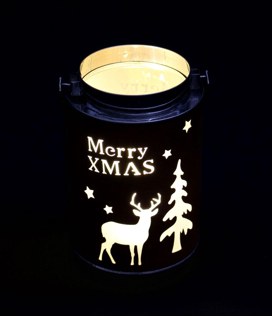 "Светильник со светодиодами ""Merry XMAS"""