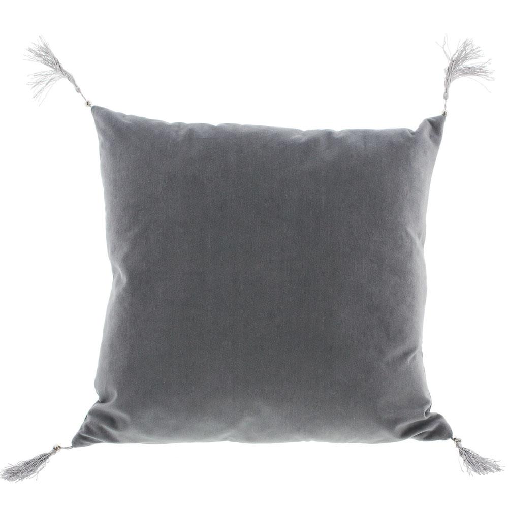 """Декоративная подушка """"Элегантность Индии"""""""