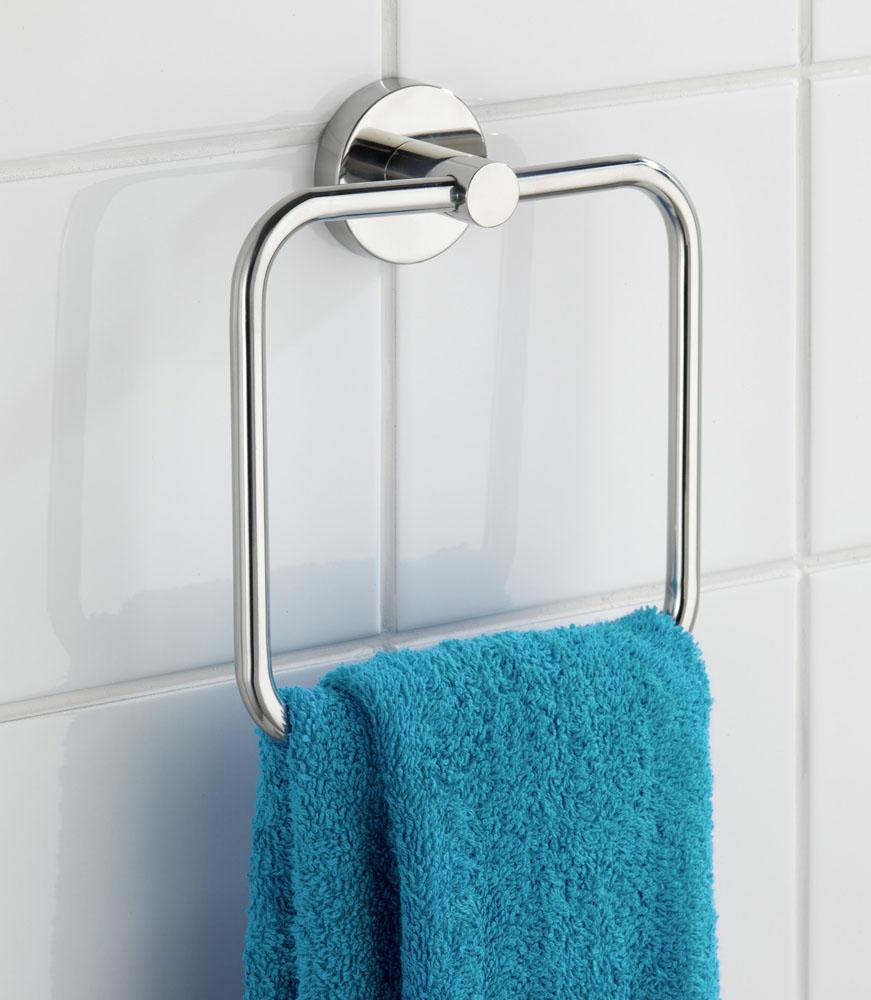 Держатель для полотенца BOSIO