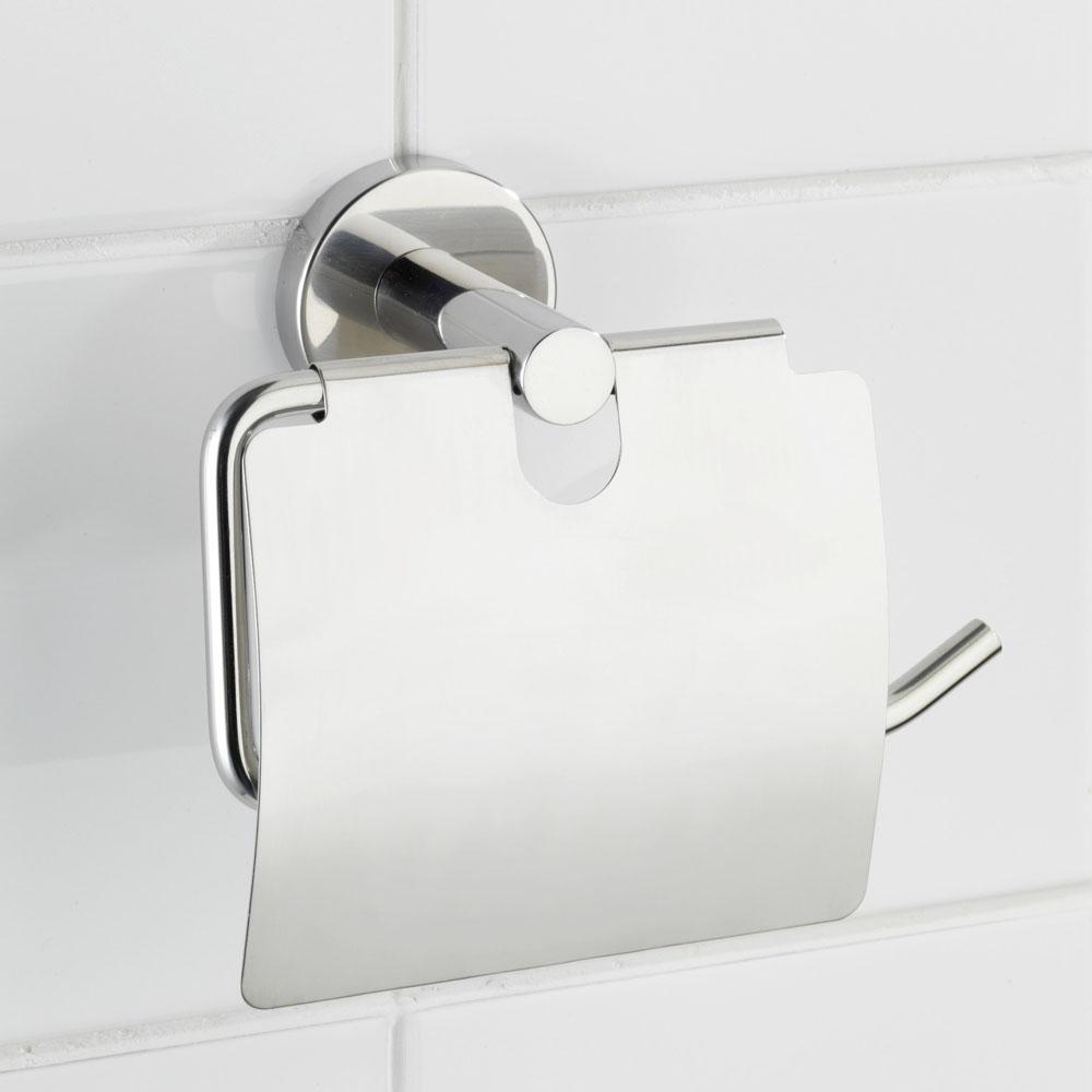 Держатель для туалетной бумаги BOSIO