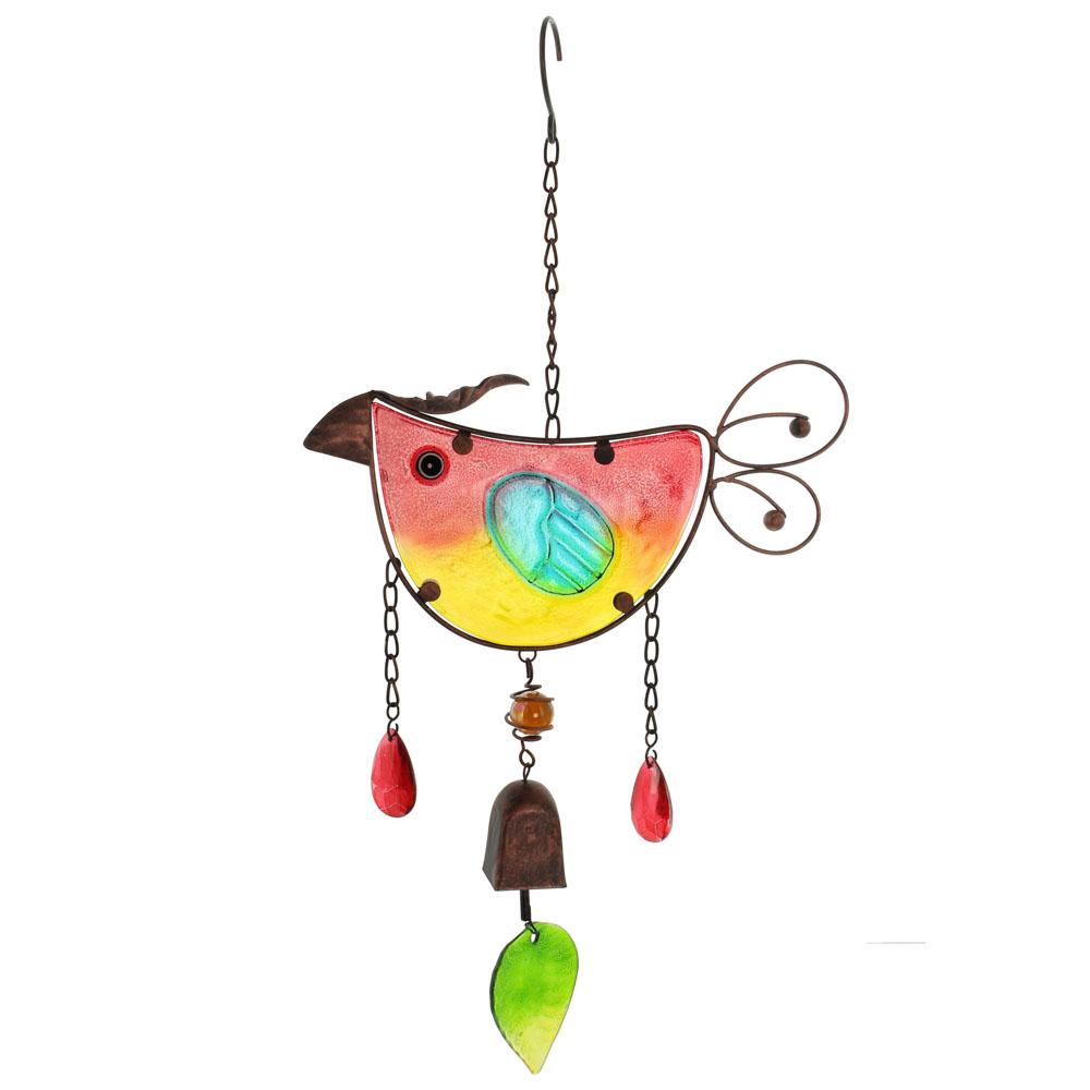 """Подвесное украшение """"Птица счастья"""" [06355] Подвесное украшение """"Птица счастья"""""""