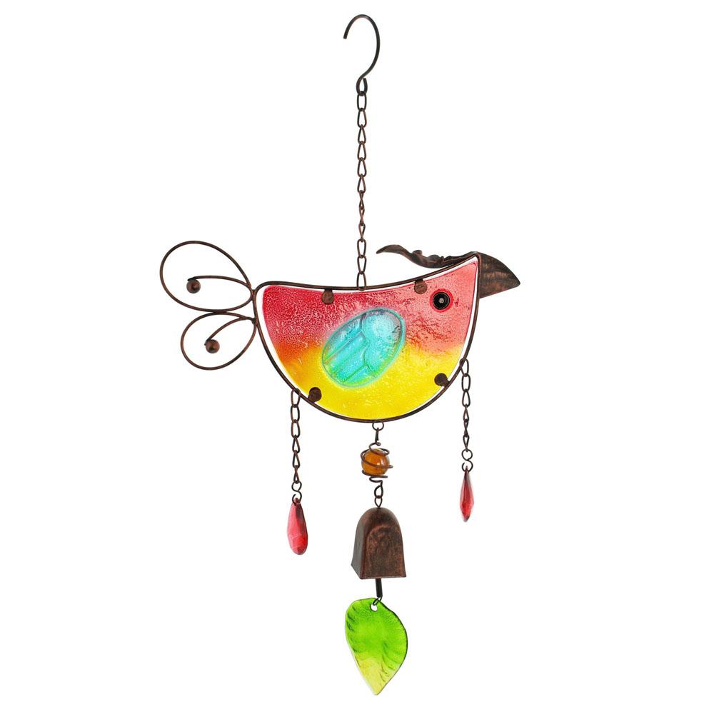 """Подвесное украшение """"Птица счастья"""""""