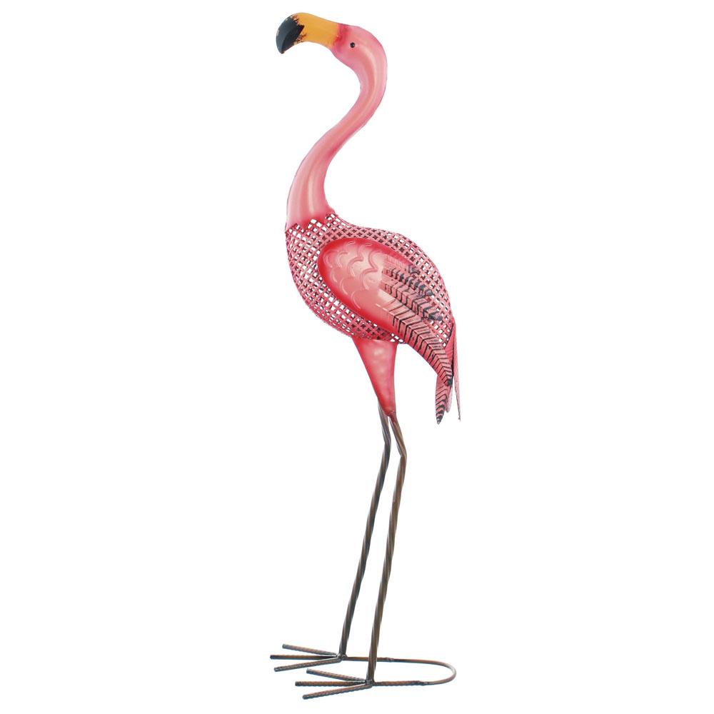 """Декоративная фигура """"Фламинго"""""""