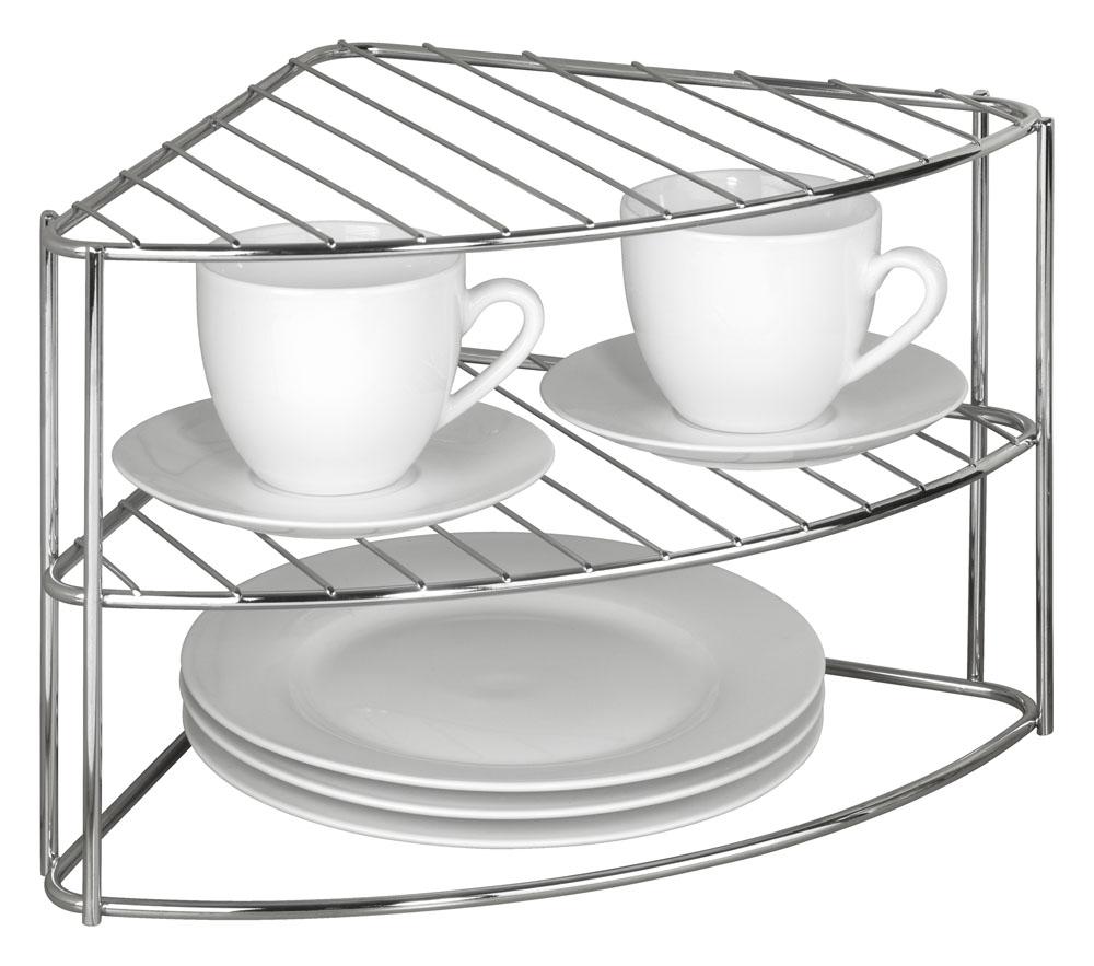 "Подставка для посуды угловая ""Basic"" [00470] Подставка для посуды угловая ""Basic"""