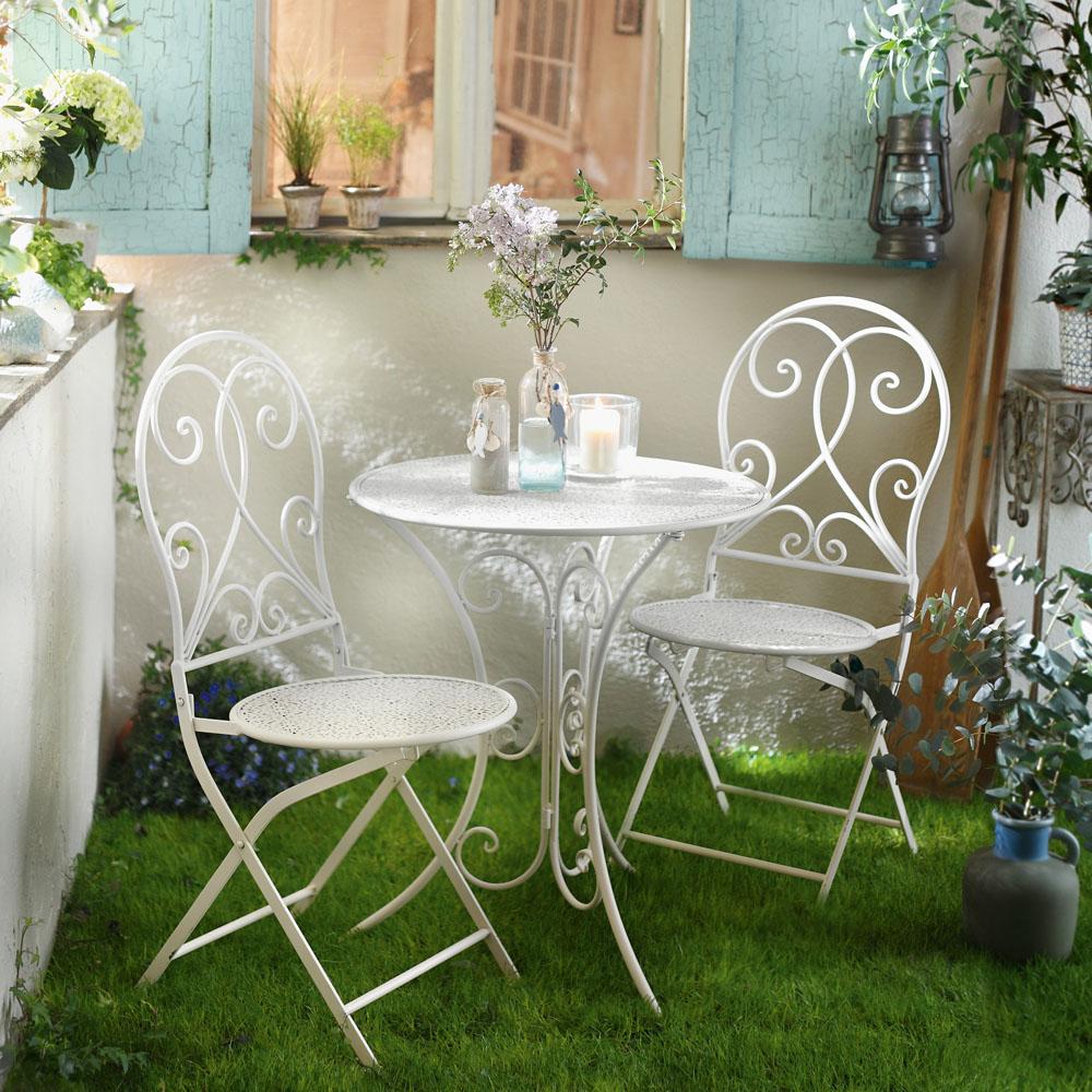 "Комплект мебели ""White Romance"""