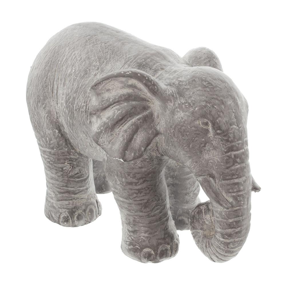 """Декоративная фигура """"Слон"""", большая"""