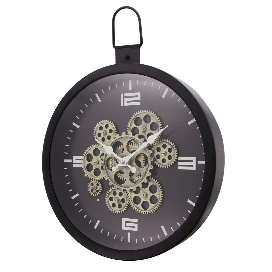 """Настенные часы """"Clock Work"""""""