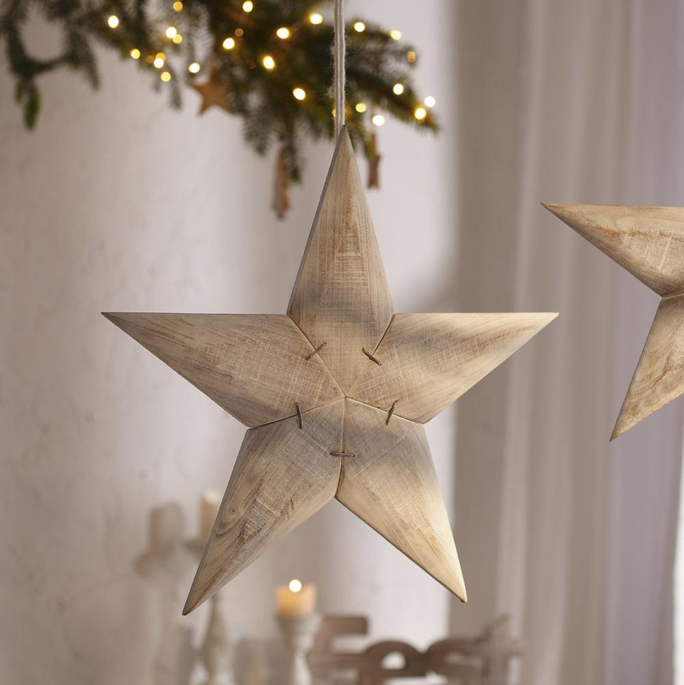 """Подвесная декоративная фигура """"Звезда"""", диаметр 49 см [06505] Подвесная декоративная фигура """"Звезда"""", диаметр 49 см"""