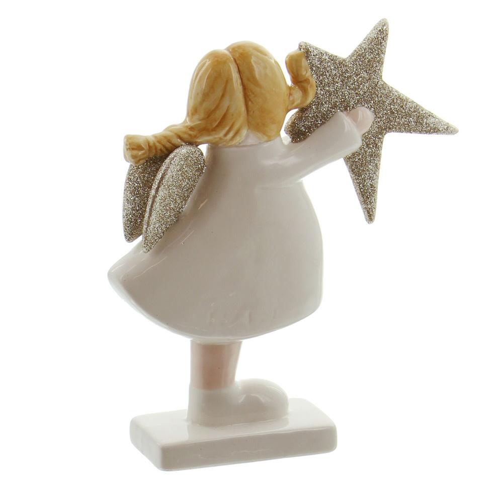 "Декоративная фигура ""Ангел со звездой"" [06565],"