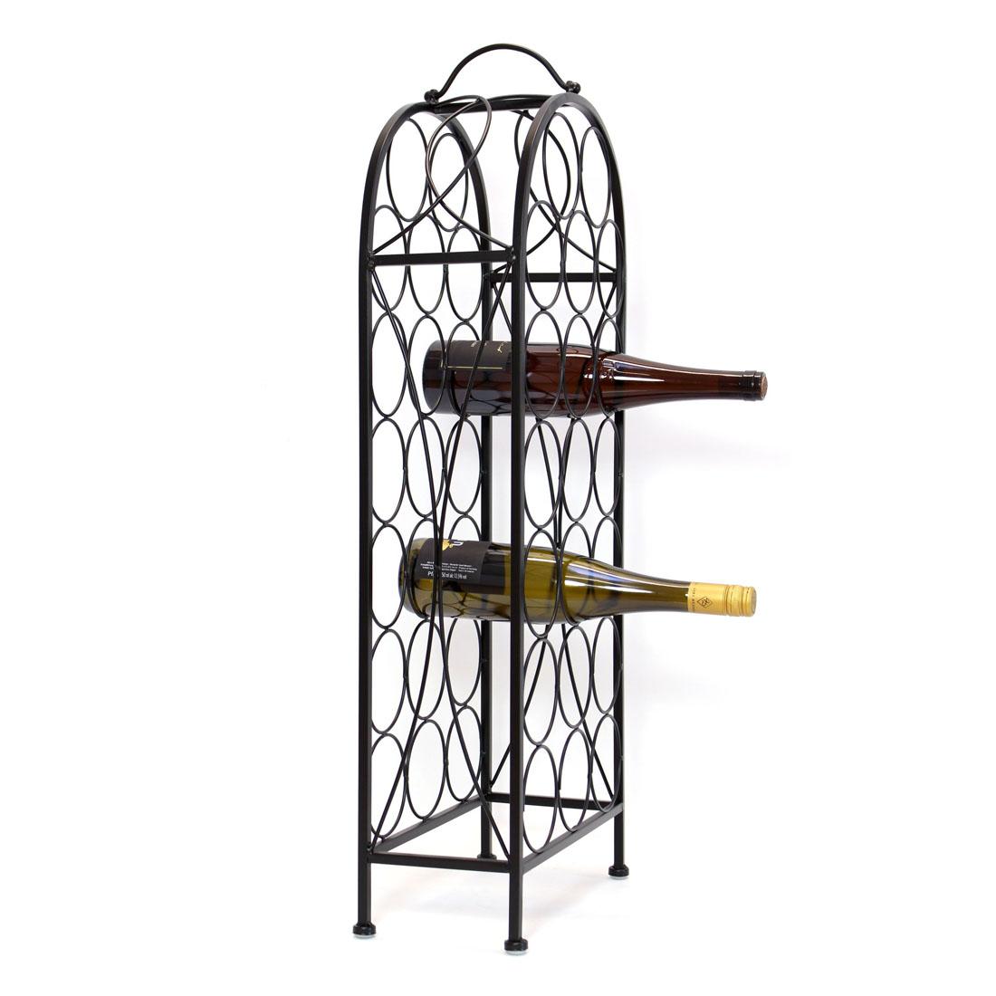 """Подставка для 20 бутылок """"Бордо"""" [02791],"""