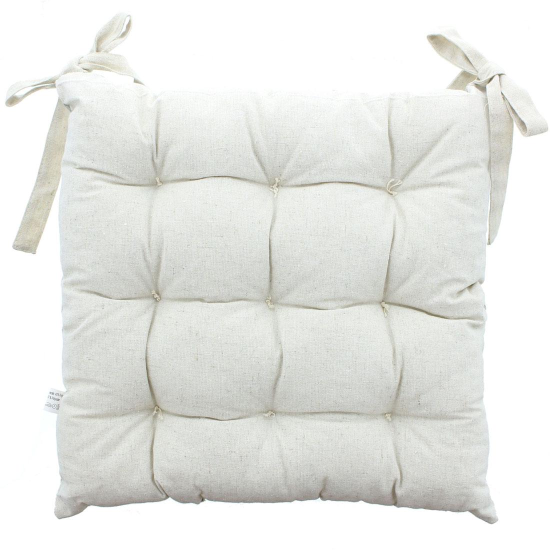 """Подушка на стул """"Коттедж"""", 40 х 40 см [03482],"""