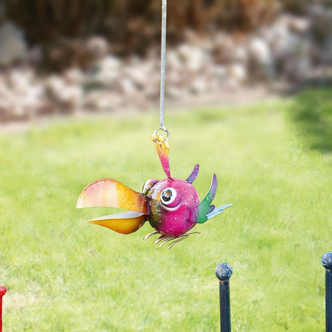 """Подвесная фигура """"Crazy Bird"""" [04968],"""