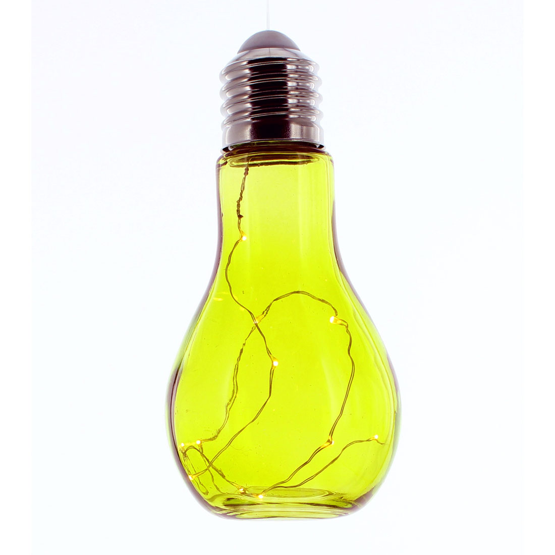 """Подвесные украшения """"Лампочки"""", 2 штуки [05100],"""
