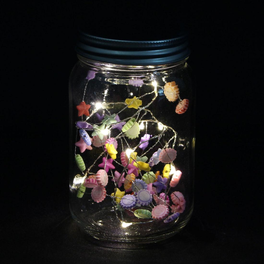 """Декоративное украшение  """"Ракушки"""", со светодиодной подсветкой [06632],"""