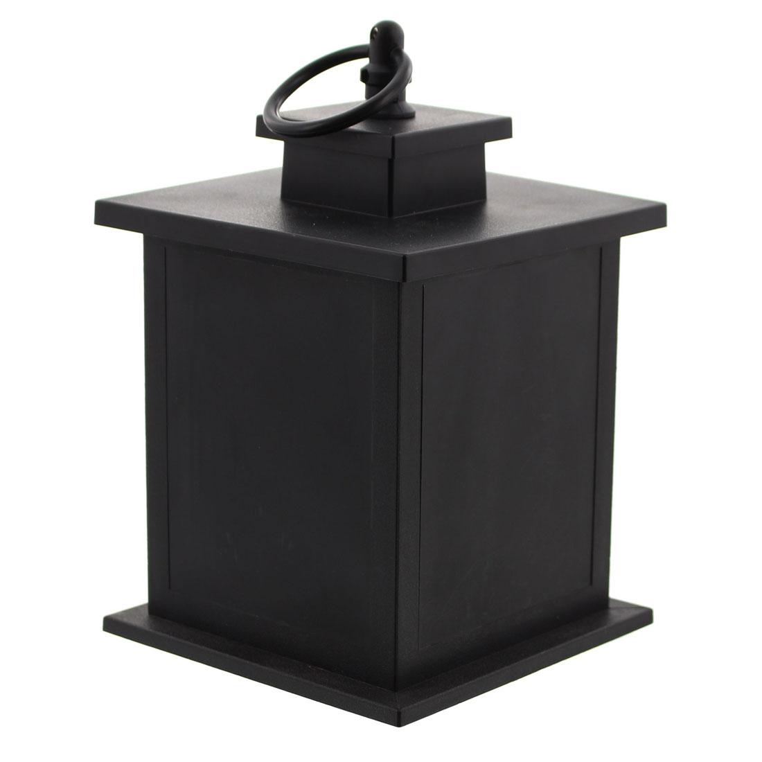 """Декоративный светодиодный светильник """"Настольный камин"""" [06652],"""