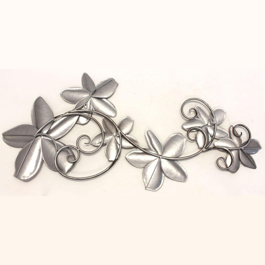"""Настенное украшение """"Цветы"""" [06657],"""
