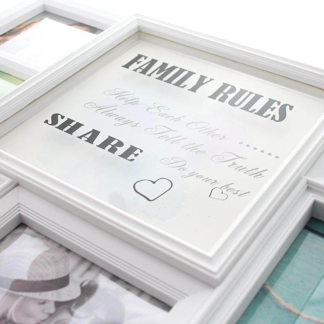 Рамка для фотографий Family [06662],