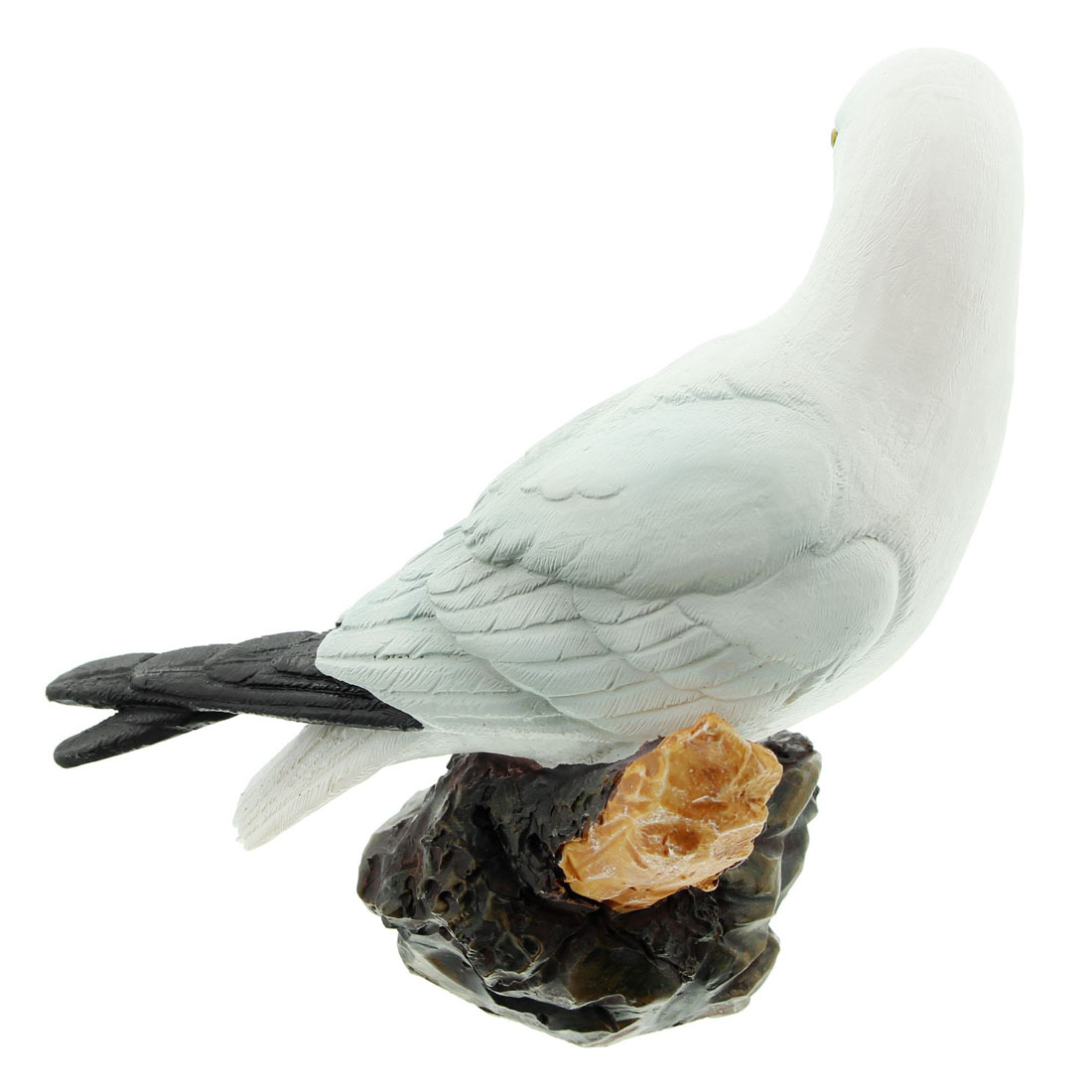 "Декоративная фигура ""Чайка на камне"" [06669],"