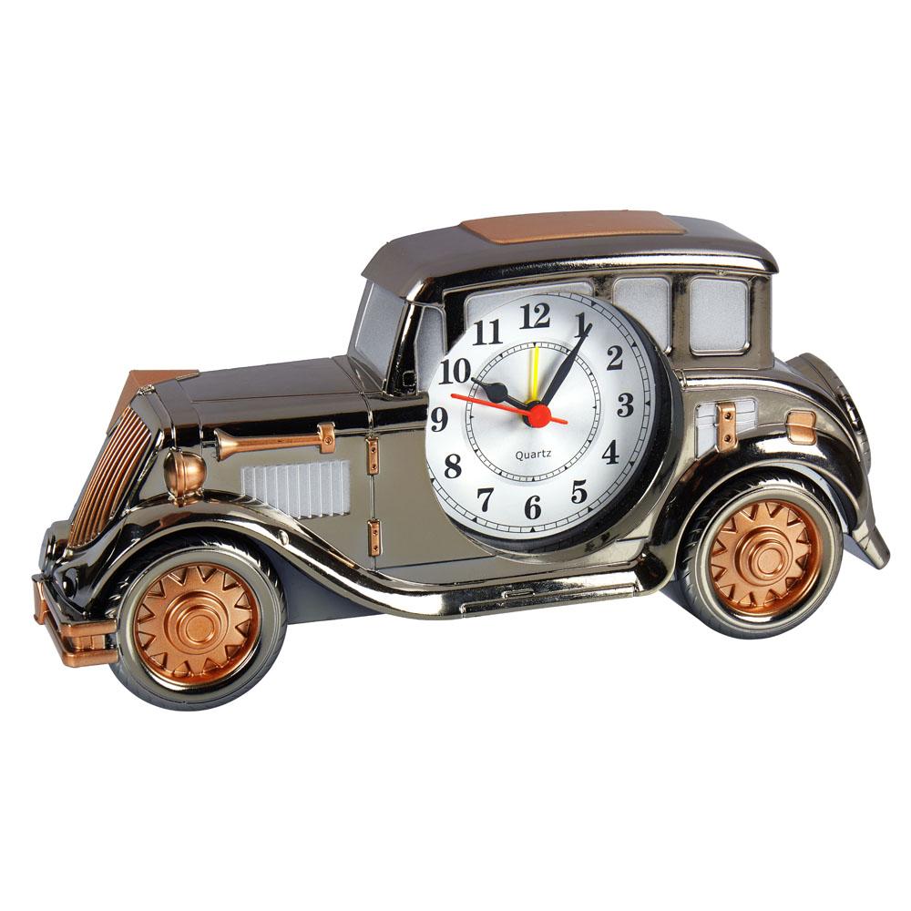 """Часы """"Старинное авто"""" [06702],"""