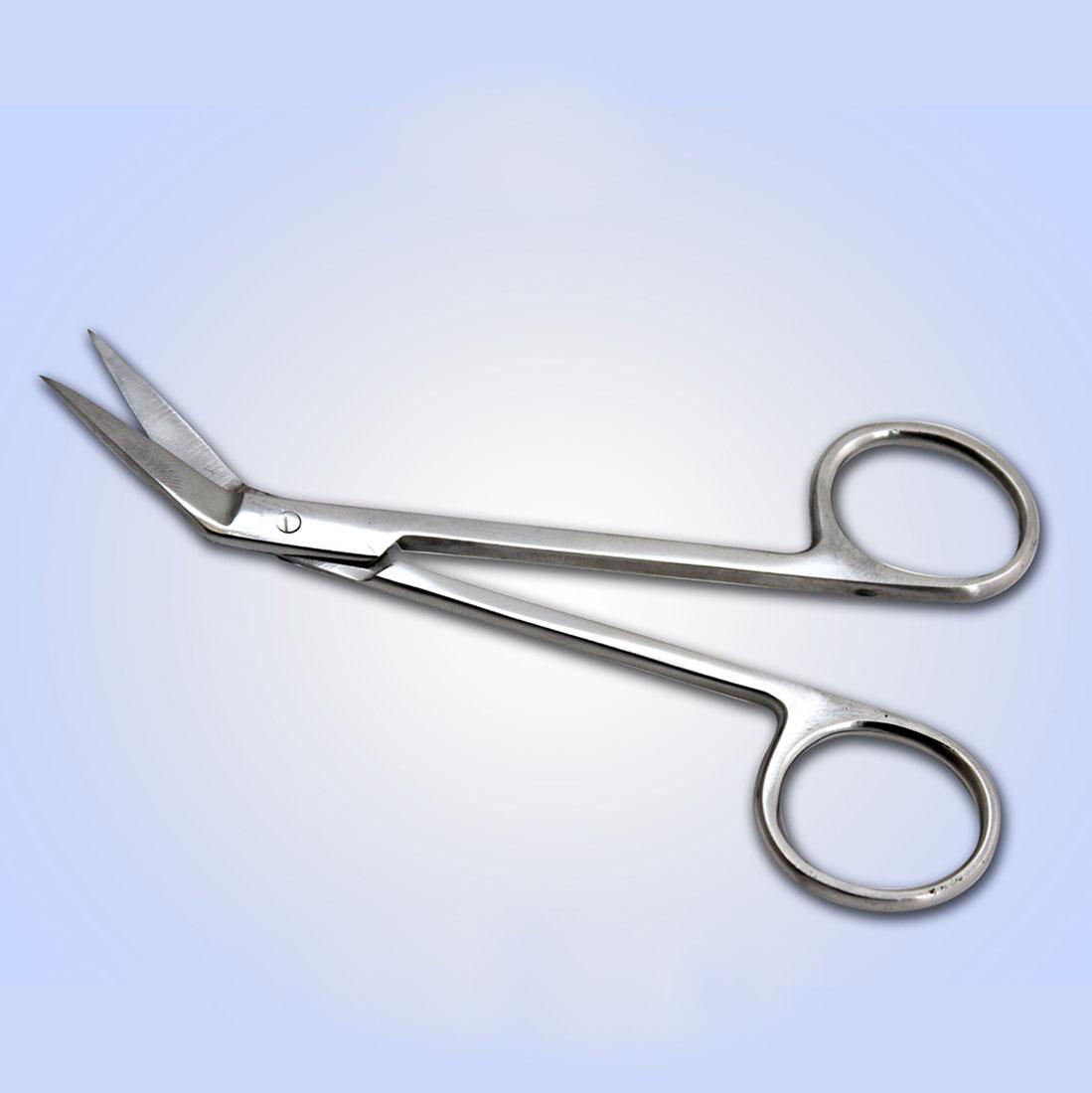 Ножницы для ногтей на ногах [06726],