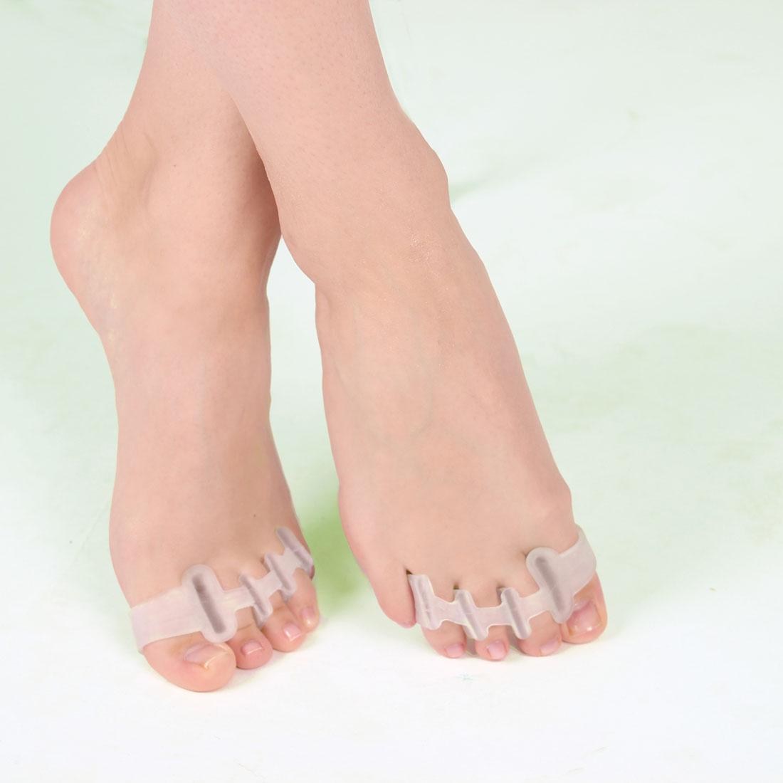 """Разделители для пальцев ног """"Vital Comfort"""", 2 штуки [06739],"""