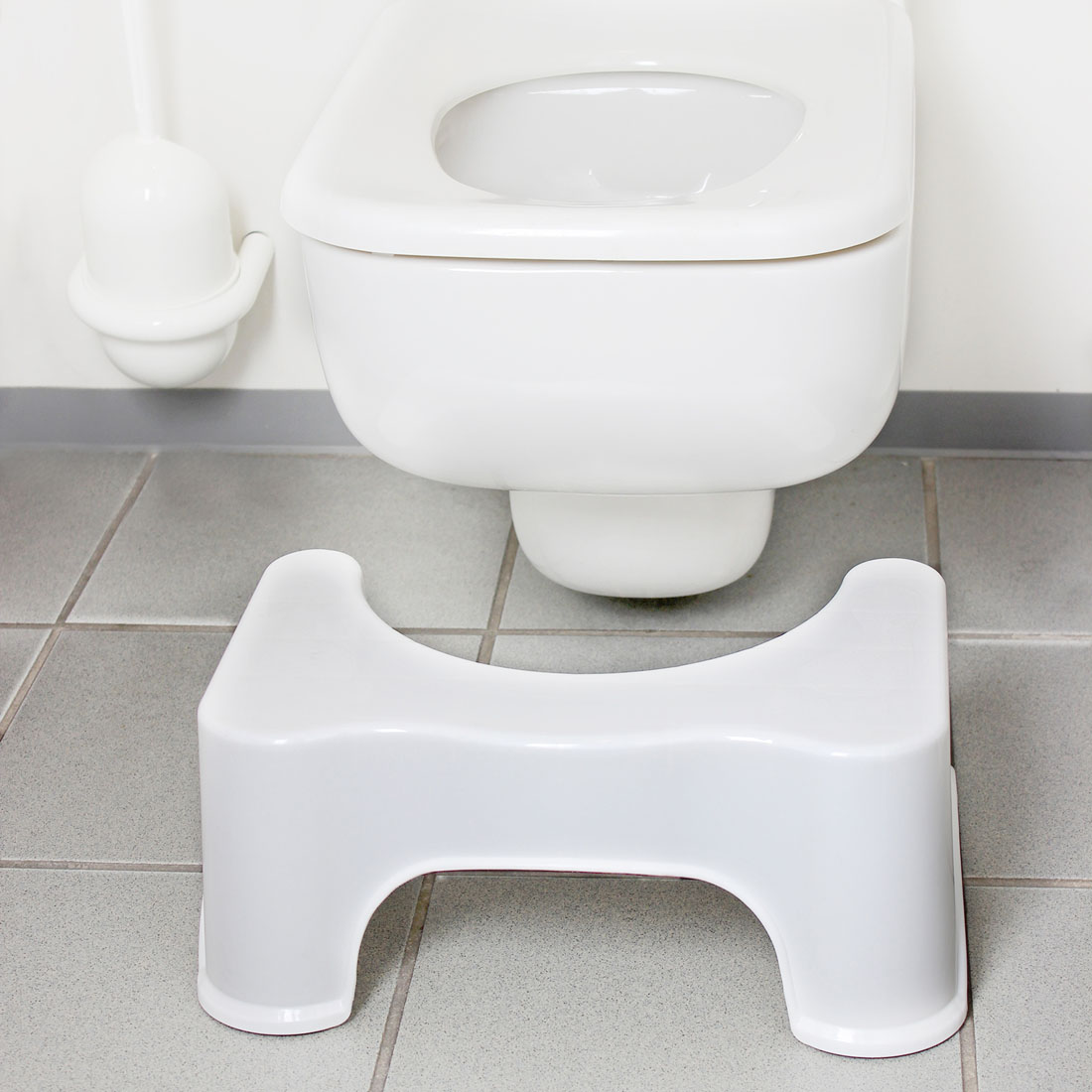 """Подставка для туалета """"Vital Comfort"""" [06742],"""