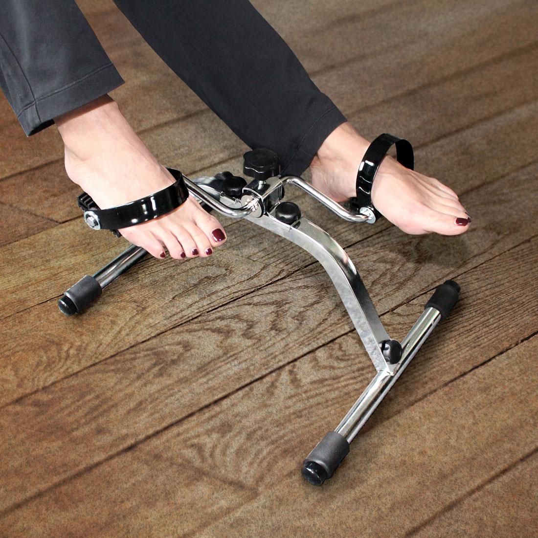 Тренажер-велосипед [06746],