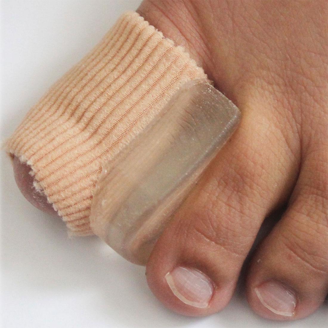 Защита и разделитель для пальцев ног [06674]