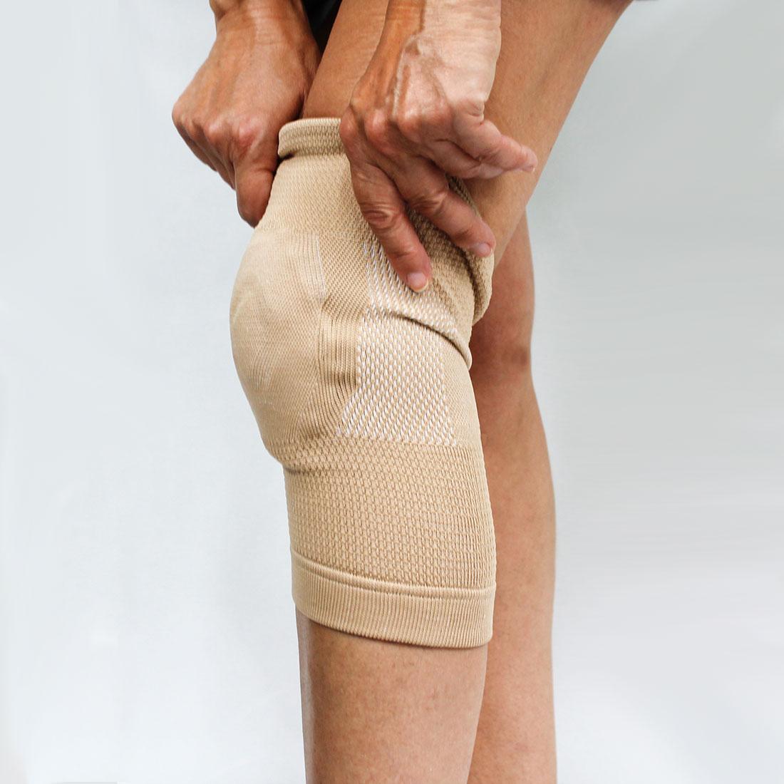 Бандаж для колена, женский [06749],