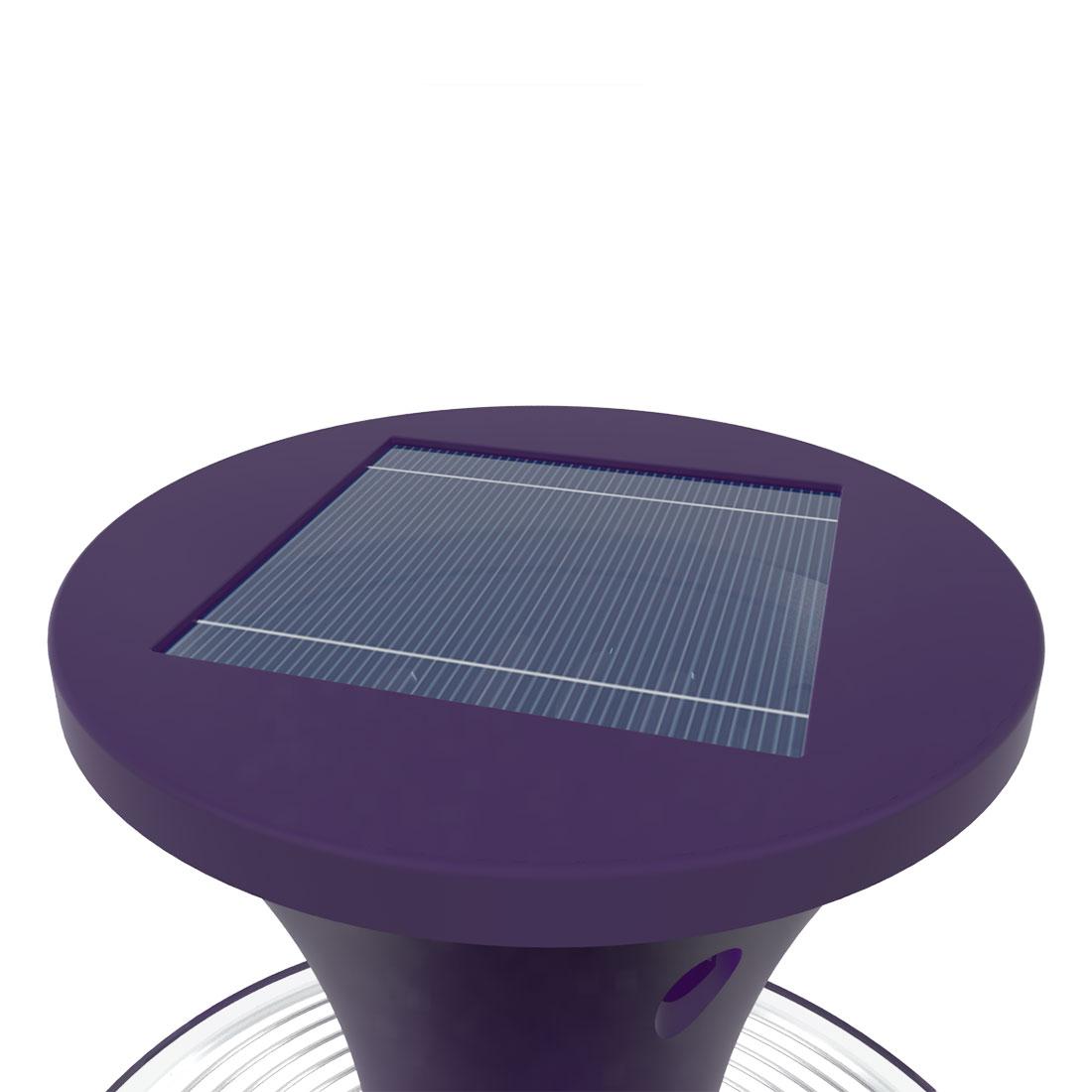 """Уничтожитель насекомых  """"Solar Buzz Trap"""" [06760],"""