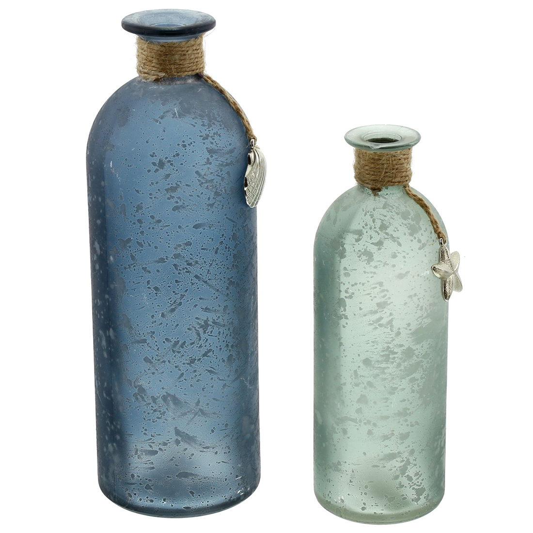 """Декоративные вазы """"Маритим"""", 2 штуки [06836],"""