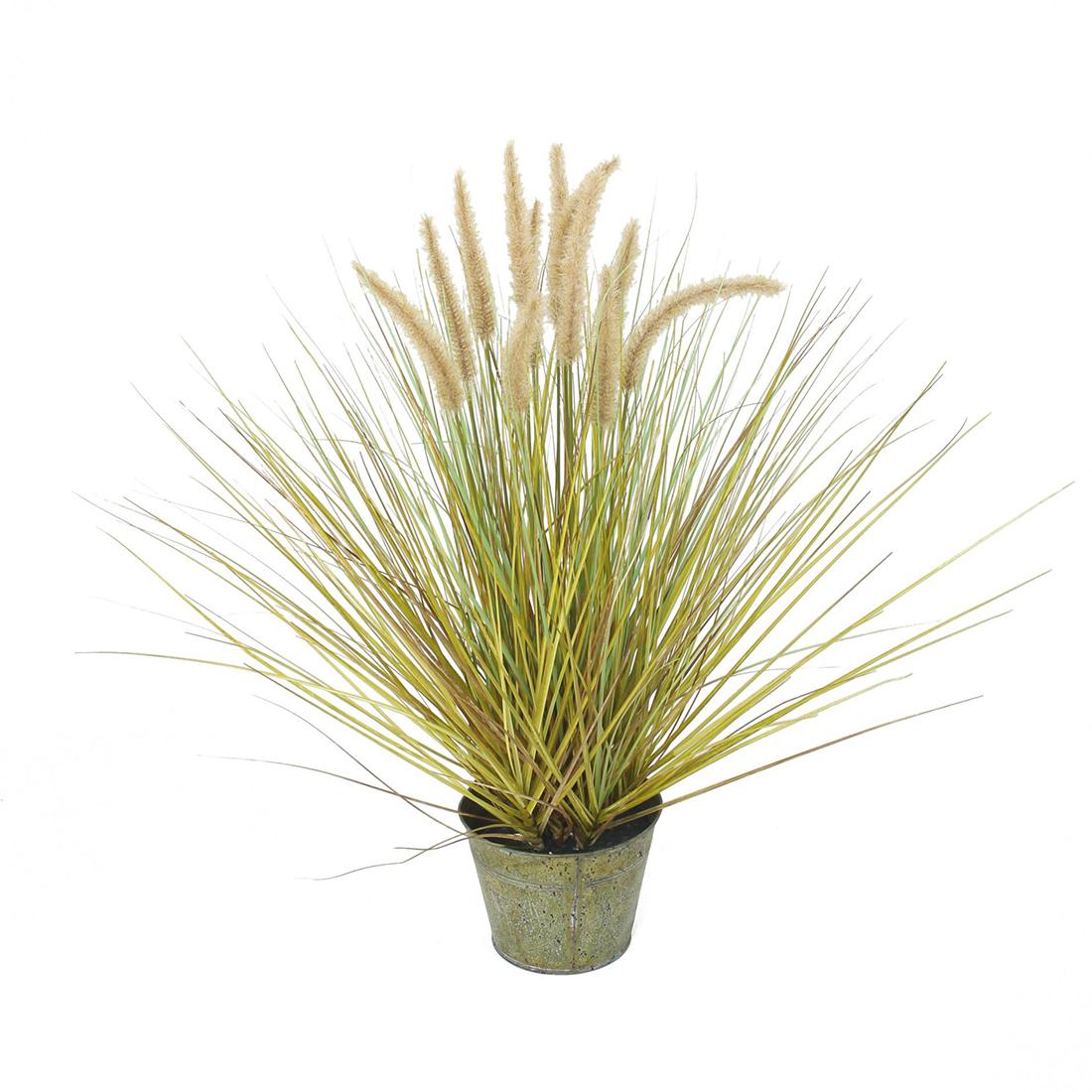 """Декоративное растение """"Степная трава"""" [06849],"""