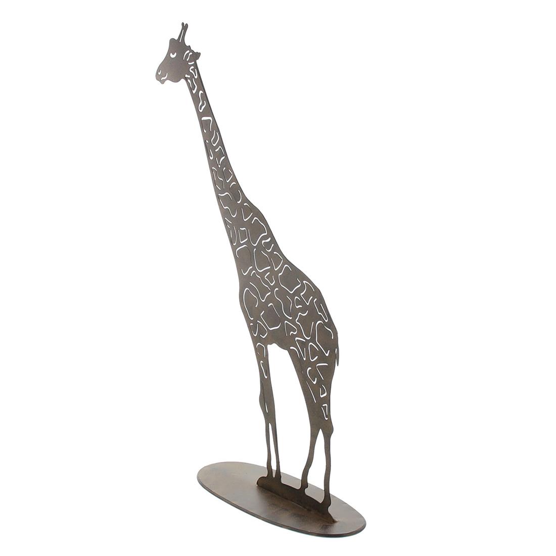 """Декоративная фигура """"Жираф"""" [06880],"""