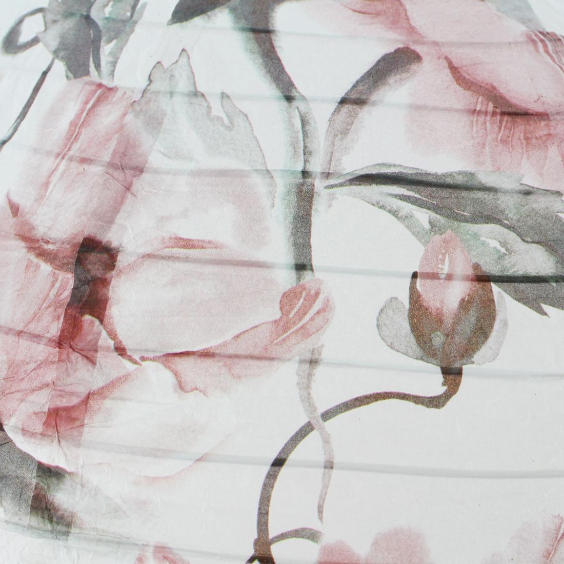 """Лампионы """"Цветы"""", 3 штуки [06900],"""