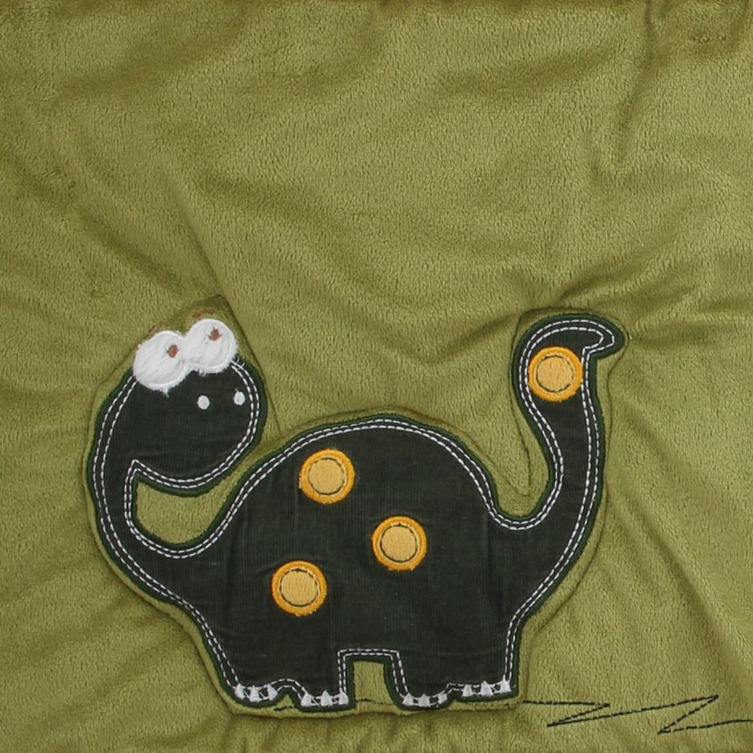 """Одеяло для малышей """"Динозаврики"""" [06907],"""