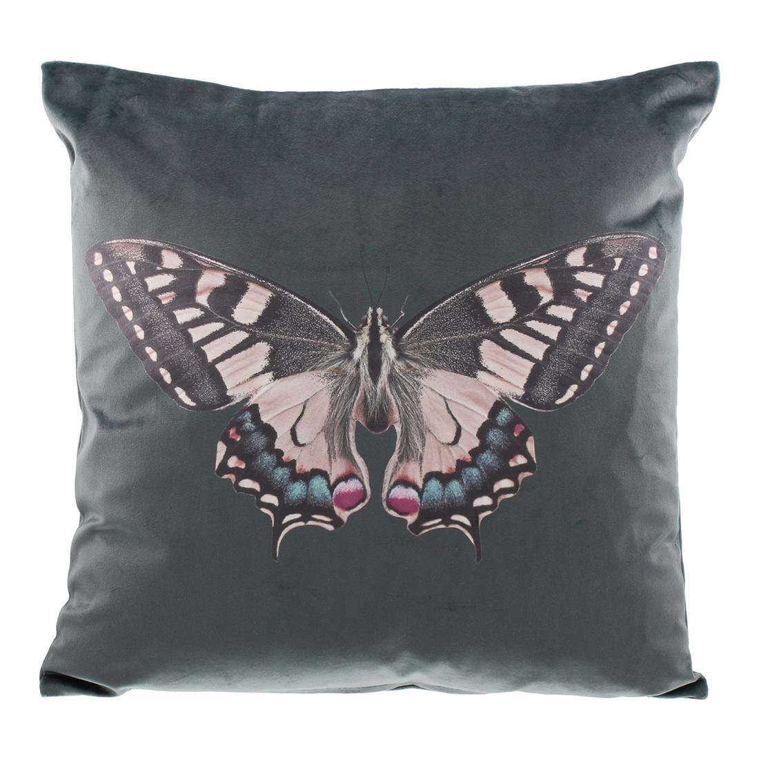 """Наволочка для декоративной подушки """"Бабочка"""" [06908],"""