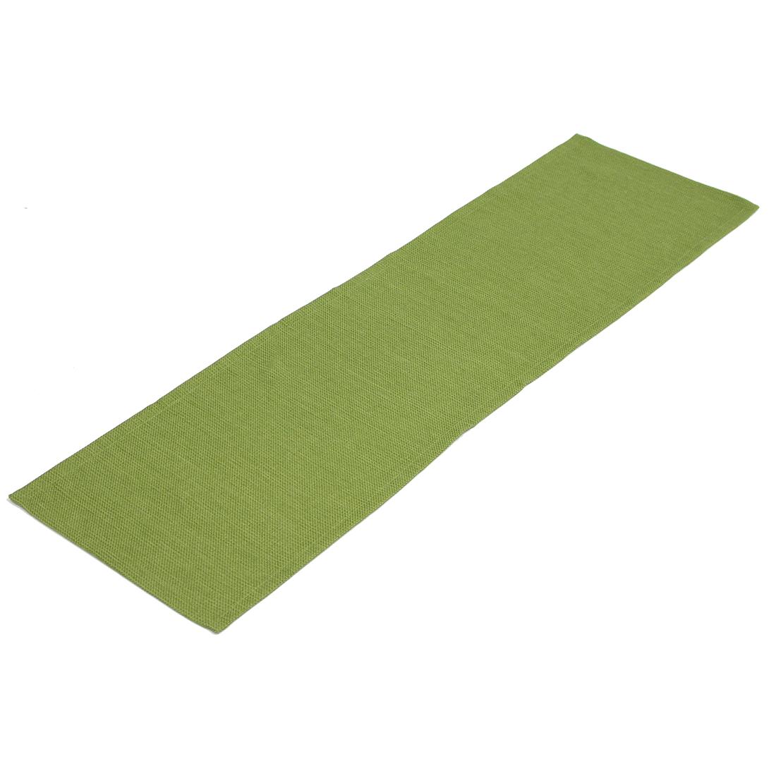 """Дорожка на стол """"Зелень"""" [06911],"""