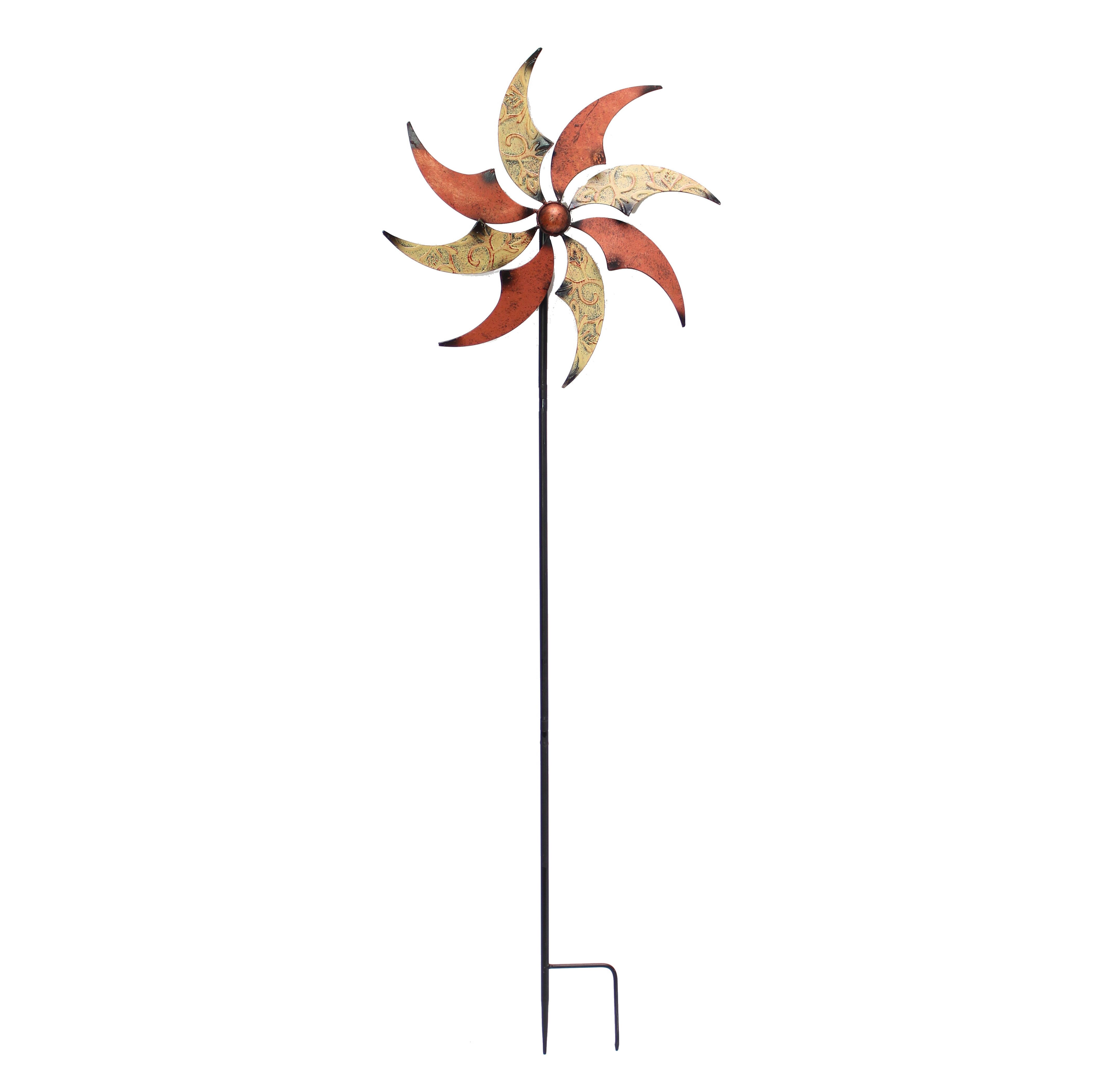"Штекер садовый ""Ветряная мельница"" [04660],"