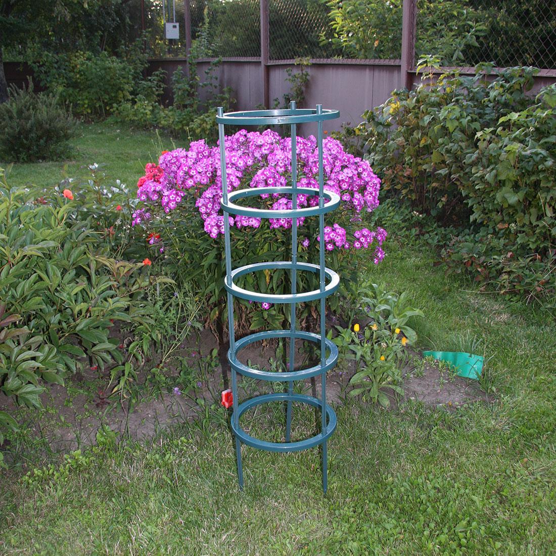 """Крепления для растений """"Кольца"""", 5 штук [06688],"""